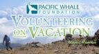 Volunteering on Vacation