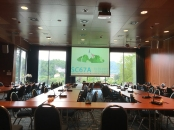 This was the setting for debates, recommendations and policy implementations at the IWC