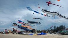 Fraser Coast Kite Karnival