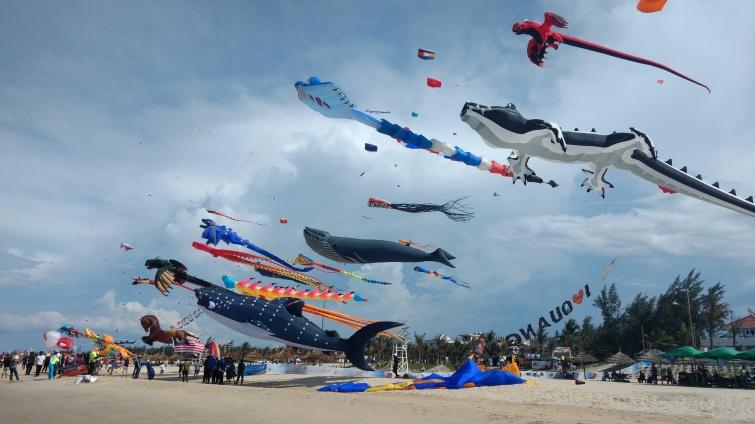 Fraser Coast Kite Carnival
