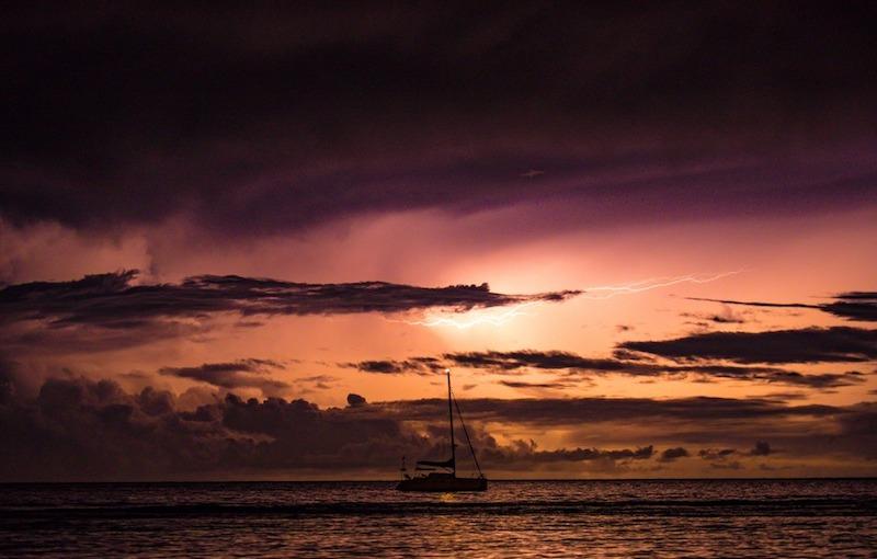 Embrace the Rains ofMaui